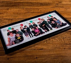 school photography panoramic prints