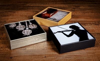 Box Frames