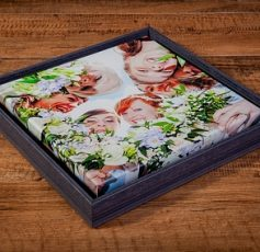 Canvas Box Frames
