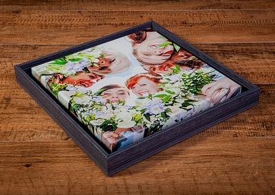 Canvas Box Frames