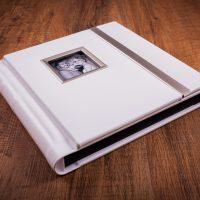 Self Adhesive Wedding Photo Albums
