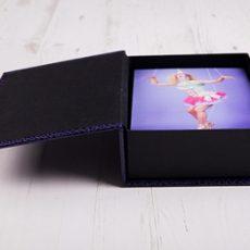 Presentation Portfolio Photo Boxes
