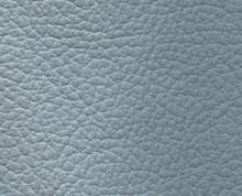 Birch Baby Blue Faux Leather Mini Album Cover