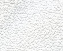 Birch White Faux Leather Photo Album Cover