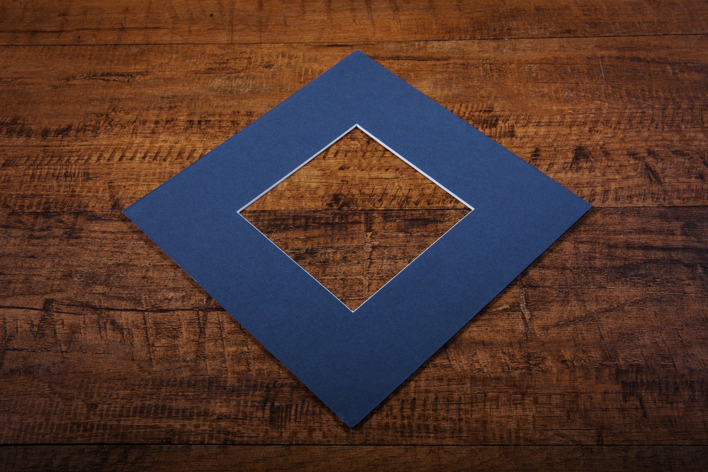 Charcoal Mount Board