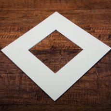 Ivory Mount Board