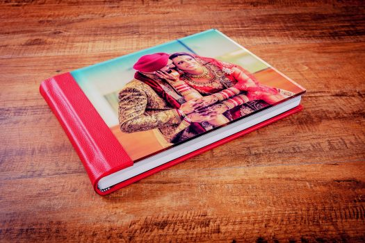 Professional Wedding Albums Photo Books