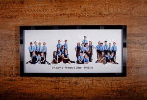 school photography panoramic prints