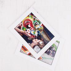 Matt Photo Print